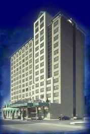 Station Park All Suite Hotel - Hotels/Accommodations - 242 Pall Mall Street, London, ON, Canada