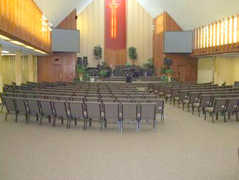 Hillside Church - Ceremony - 250 Commissioners Road East, London, ON, N6C