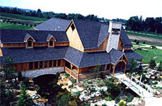 Bellamere Winery - Reception Sites, Ceremony Sites - 1260 Gainsborough Road, London, ON, Canada