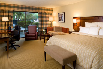 Four Points By Sheraton Fresno - Reception Sites, Hotels/Accommodations - 3737 North Blackstone Avenue, Fresno, CA, United States