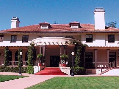 Sesnon House At Cabrillo College - Reception Sites, Ceremony & Reception - 6500 Soquel Drive, Aptos, CA, 95003