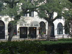 Vic's on the River - Rehersal Dinner - 26 E Bay St, Savannah, GA, 31401, US