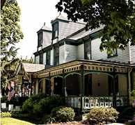 Vandiver Inn - Hotel/Inn - 301 S Union Ave, Havre De Grace, MD, 21078