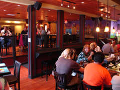 Laurrapin Grille - Restaurant - 209 North Washington Street, Havre de Grace, MD, United States