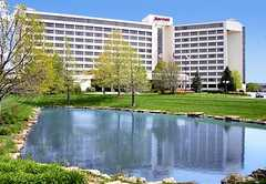 Overland Park Marriott - Hotel - 10800 Metcalf Avenue, Overland Park, Kansas, 66210, United States