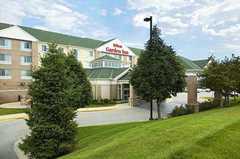 Hilton Garden Inn - Hotel - 5800 College Blvd, Leawood, KS, 66211, US