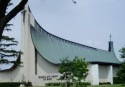 Immaculate Heart of Mary Church - Ceremony - 1935 Plymouth Ave SE, Grand Rapids, MI, 49506