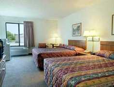 Super 8 - Hotel - 4855 28th St SE, Grand Rapids, MI, 49546