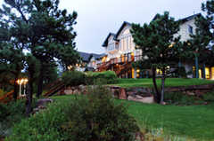 Lionscrest Manor - Ceremony & Reception - 603 Indian Lookout Rd, Lyons, CO, 80540