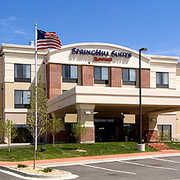 Springhill Suites - Hotel - 1470 Dry Creek Dr, Longmont, CO, USA