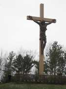 The Cross In The Woods - Attraction - 7078 M-68, Indian River, MI, 49749, US