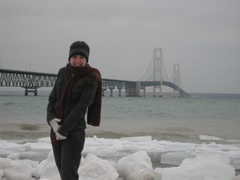 Mackinaw City - Attraction - Mackinaw City, MI, US