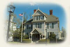 Sise Inn - Hotel - 40 Court St, Portsmouth, NH, 03801, US