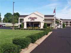 Hampton Inn - Hotel - 1510 E Wood St, Paris, TN, 38242, US