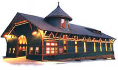 The Trolley Barn - Reception - 963 Edgewood Ave NE, Atlanta, GA, United States