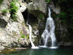 Bash Bish Falls State Park - Attraction - Falls Rd., c/o RD 3 East St., Mt. Washington, MA, 01258, US