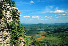 Monument Mountain - Attraction - Route 7, Great Barrington, MA, US