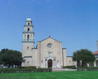 St Anne's Catholic Church - Ceremony Sites - 2140 Westheimer Rd, Houston, TX, United States