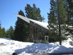 Ceremony Location - Ceremony - 440 Squaw Peak Rd, Olympic Valley, CA, 96146, US