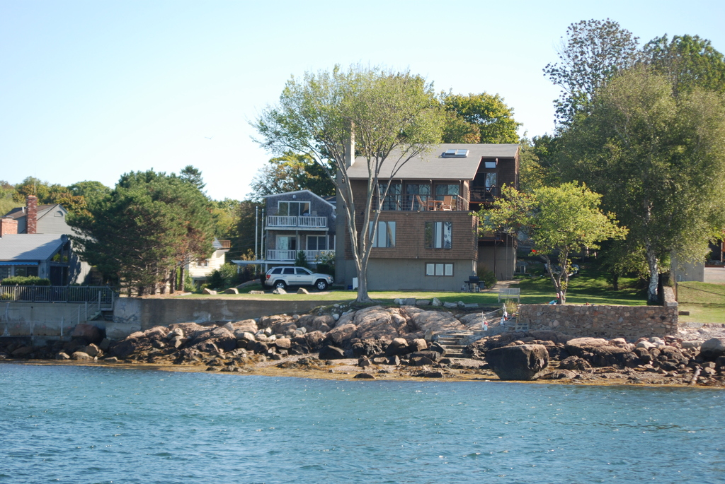 Our Home - Ceremony Sites, Reception Sites - 2 Windward Point, Gloucester, MA, 01930, US