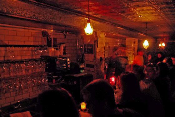 Meskerem Ethiopian Cuisine - Bars/Nightife, Restaurants - 124 MacDougal St, New York, NY, 10012, US