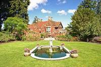 Thornewood Castle Inn & Gardens - Ceremony & Reception, Hotels/Accommodations, Ceremony Sites, Reception Sites - 8601 N Thorne Ln Sw, Tacoma/Lakewood, Washington, 98498, USA