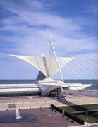 Milwaukee Art Museum - Attraction - 700 N Art Museum Dr, Milwaukee, WI, United States