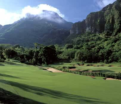 Koolau Golf Club - Ceremony Sites, Attractions/Entertainment, Golf Courses, Reception Sites - 45-550 Kionaole Rd, Kaneohe, HI, United States