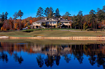 Governor's Club: Clubhouse - Reception Sites, Golf Courses, Attractions/Entertainment - 10100 Governors Dr, Chapel Hill, NC, 27517, US