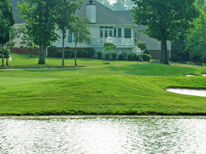 Birkdale Golf & Country Club - Attractions/Entertainment, Golf Courses - 8511 Royal Birkdale Dr, Chesterfield, VA, United States