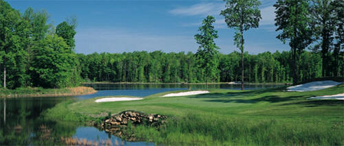 Highlands Golfers' Club - Golf Courses - 8136 Highland Glen Dr, Chesterfield, VA, United States