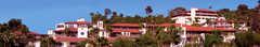 Hacienda Hotel Old Town - Hotel - 4041 Harney Street, San Diego, CA, USA