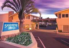 Sandpiper Lodge - Hotel - 3525 State St, Santa Barbara, CA, US
