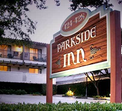 Parkside Inn - Hotels/Accommodations, Restaurants - 424 Por la Mar Cir, Santa Barbara, CA, 93103, US