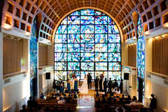 Pepperdine Stauffer Chapel - Ceremony - 24255 Pacific Coast Hwy, Malibu, CA, 90263, US