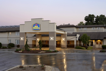 Best Western Midway Hotel - Hotels/Accommodations, Reception Sites - 3100 Dodge St, Dubuque, IA, USA