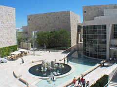 The Getty Museum - Attraction - 1200 Getty Center Dr, Los Angeles, CA, United States