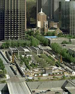 Nasher Sculpture Center - Attractions/Entertainment, Reception Sites, Brunch/Lunch - 2001 Flora St, Dallas, TX, United States