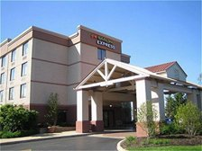 Holiday Inn Express Hotel Exton-lionville - Hotels/Accommodations - 120 North Pottstown Pike, Exton, PA, United States