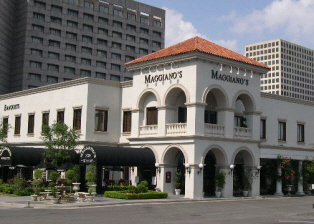 Maggiano's Little Italy - Restaurants, Caterers, Reception Sites, Rehearsal Lunch/Dinner - 2019 Post Oak Blvd, Houston, TX, 77056, United States