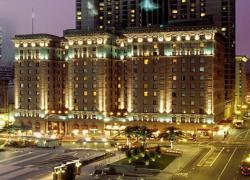 Westin-st Francis Hotel - Hotels/Accommodations, Reception Sites, Ceremony Sites, Ceremony & Reception - 335 Powell Street, San Francisco, CA, United States