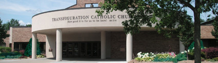 Transfiguration Catholic Church - Ceremony Sites - MN-120 &amp; 15th St N, MN