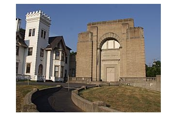 Masonic Temple - Reception Sites, Ceremony Sites - 202 Wyandotte St, Bethlehem, PA, 18015