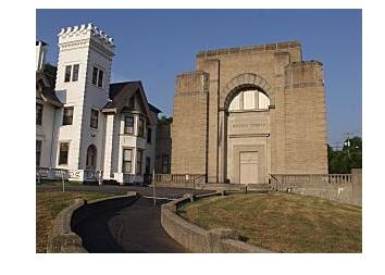 Masonic Temple - Reception Sites, Ceremony Sites - 202 Wyandotte St, Bethlehem, PA, 18015