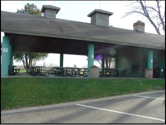 Parker Lake North Picnic Shelter - Attractions/Entertainment, Barbecues/Picnics - 15205 Cr-6, Plymouth, MN, 55447, US