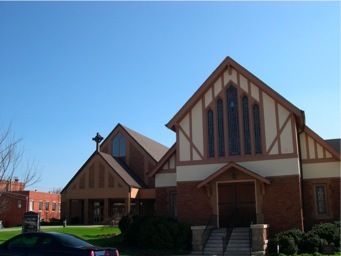 First Presbyterian Church - Ceremony Sites - 1169 Clark St SW, Covington, GA, United States