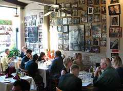 La Scarola Italian Restaurant - Restaurant - 721 W Grand Ave, Chicago, IL, United States