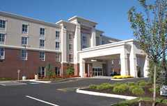Hampton Inn  - Hotel - Plaza Way, Plymouth, MA, 02360, US