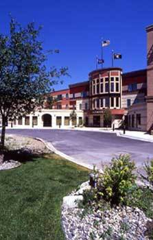Best Western Helena Great Northern Hotel - Hotels/Accommodations, Reception Sites - 835 Great Northern Boulevard, Helena, MT, United States