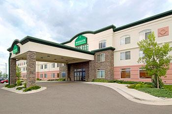 Wingate - Hotels/Accommodations - 2007 N Oakes St, Helena, MT, United States